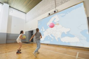 multiball countries game